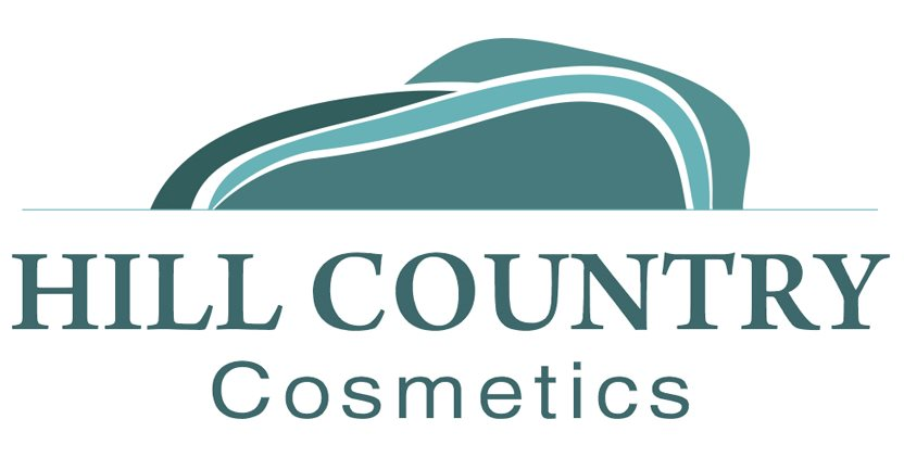 Hill Country Cosmetics Retina Logo